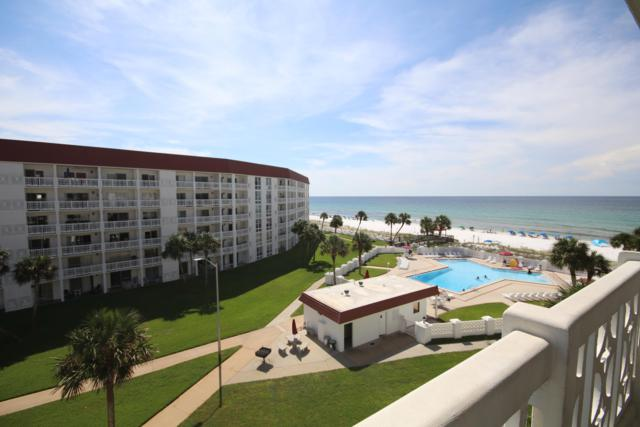 909 Santa Rosa Blvd #453, Fort Walton Beach, FL 32548 (MLS #821119) :: Berkshire Hathaway HomeServices PenFed Realty