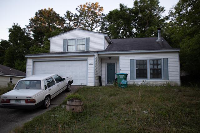106 Palmetto Drive, Crestview, FL 32539 (MLS #821121) :: The Premier Property Group