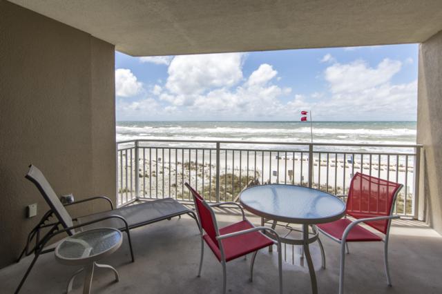 14701 Front Beach Road Unit 325, Panama City Beach, FL 32413 (MLS #821124) :: The Premier Property Group