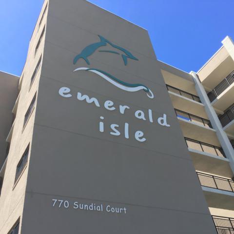 770 Sundial Court Unit 202, Fort Walton Beach, FL 32548 (MLS #821132) :: Homes on 30a, LLC
