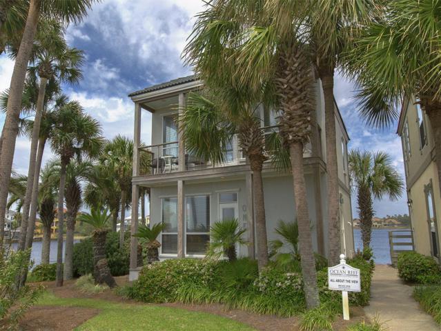 3551 Scenic Highway 98 Unit 1, Destin, FL 32541 (MLS #821134) :: Classic Luxury Real Estate, LLC