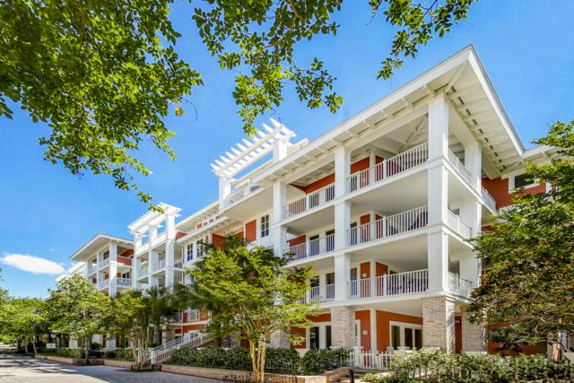 9200 Baytowne Wharf Boulevard Unit 148, Miramar Beach, FL 32550 (MLS #821147) :: Luxury Properties on 30A