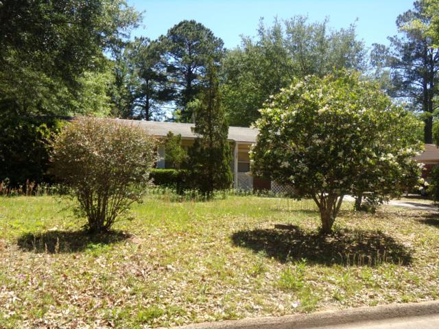 1416 Texas Parkway, Crestview, FL 32536 (MLS #821149) :: Classic Luxury Real Estate, LLC