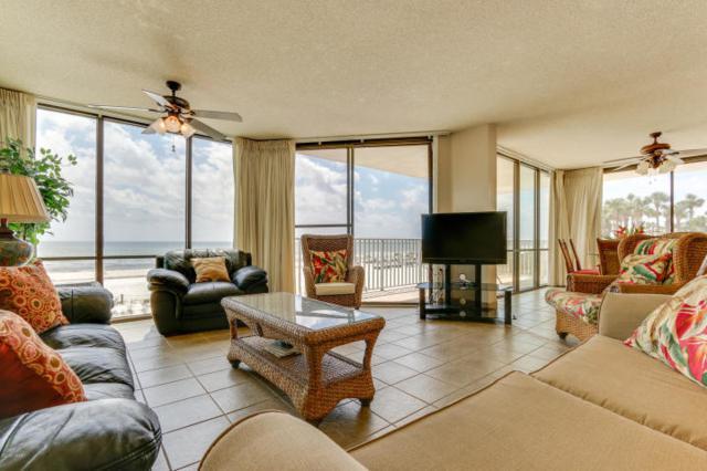 11757 Front Beach Road Unit W108, Panama City Beach, FL 32407 (MLS #821150) :: Classic Luxury Real Estate, LLC