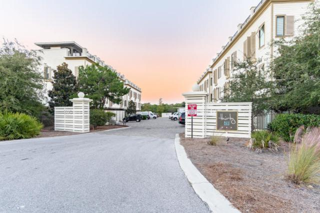 2350 W Co Highway 30-A #3, Santa Rosa Beach, FL 32459 (MLS #821151) :: Scenic Sotheby's International Realty