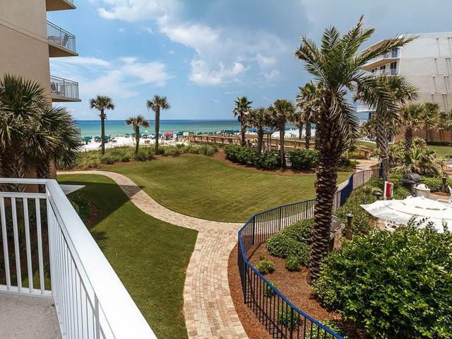 1110 Santa Rosa Boulevard Unit A202, Fort Walton Beach, FL 32548 (MLS #821186) :: Keller Williams Realty Emerald Coast