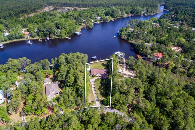 452 Mallet Bayou Road, Freeport, FL 32439 (MLS #821188) :: Keller Williams Realty Emerald Coast