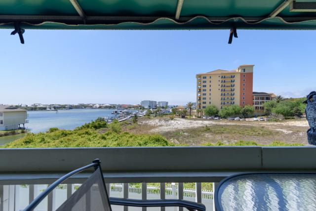775 Gulf Shore Drive 2019 & 2020, Destin, FL 32541 (MLS #821189) :: Keller Williams Emerald Coast