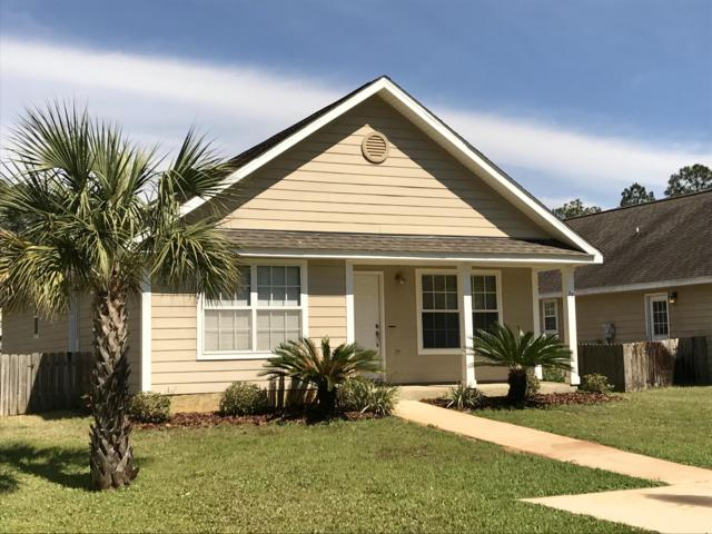 38 4Th Street, Santa Rosa Beach, FL 32459 (MLS #821199) :: Coastal Luxury