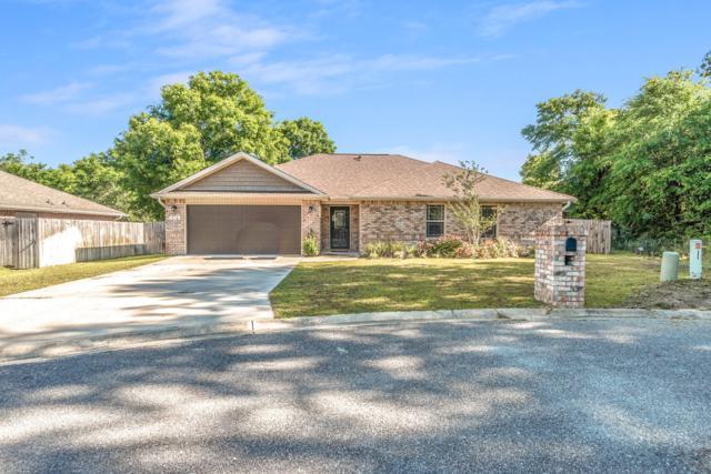 516 Grandridge Drive, Crestview, FL 32539 (MLS #821234) :: Classic Luxury Real Estate, LLC