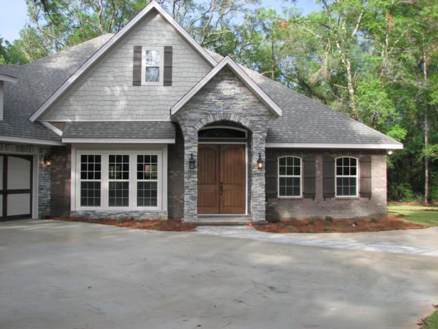 Lot 22A Grandson's Way, Baker, FL 32531 (MLS #821246) :: CENTURY 21 Coast Properties