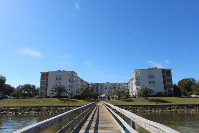 3857 Indian Trail Unit 113, Destin, FL 32541 (MLS #821248) :: Keller Williams Emerald Coast