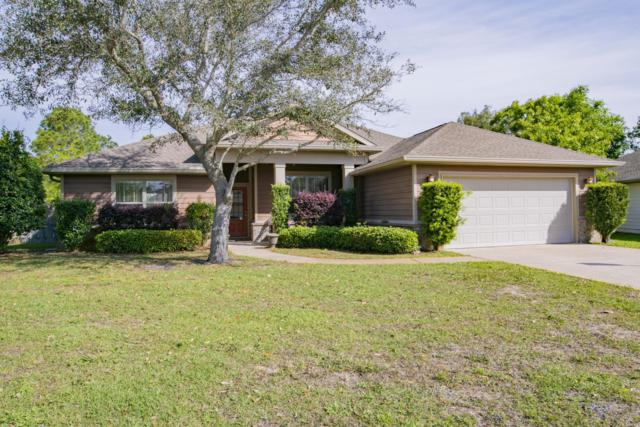 2745 Lakes Edge Lane, Navarre, FL 32566 (MLS #821253) :: Keller Williams Emerald Coast