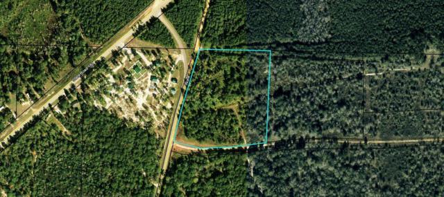 XXX Padgett Farm Road, Westville, FL 32464 (MLS #821254) :: Classic Luxury Real Estate, LLC