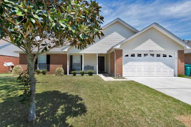 4519 E Parkwood Lane, Niceville, FL 32578 (MLS #821255) :: Scenic Sotheby's International Realty
