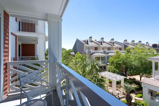 9200 Baytowne Wharf Boulevard #342, Miramar Beach, FL 32550 (MLS #821268) :: Homes on 30a, LLC