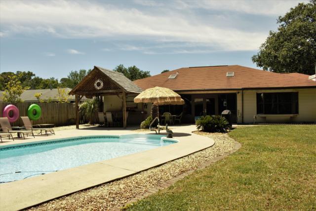 108 SE Waynel Circle, Fort Walton Beach, FL 32548 (MLS #821289) :: Hilary & Reverie