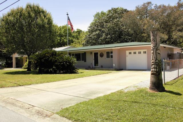 111 SE Waynel Circle, Fort Walton Beach, FL 32548 (MLS #821290) :: Keller Williams Emerald Coast