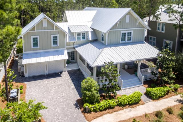 95 Pine Needle Way, Santa Rosa Beach, FL 32459 (MLS #821294) :: Luxury Properties Real Estate