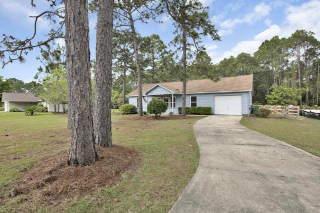 2273 Valley Road, Navarre, FL 32566 (MLS #821303) :: Somers & Company