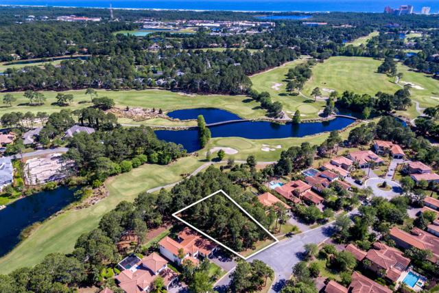 1613 San Giovanni Drive, Miramar Beach, FL 32550 (MLS #821324) :: The Beach Group