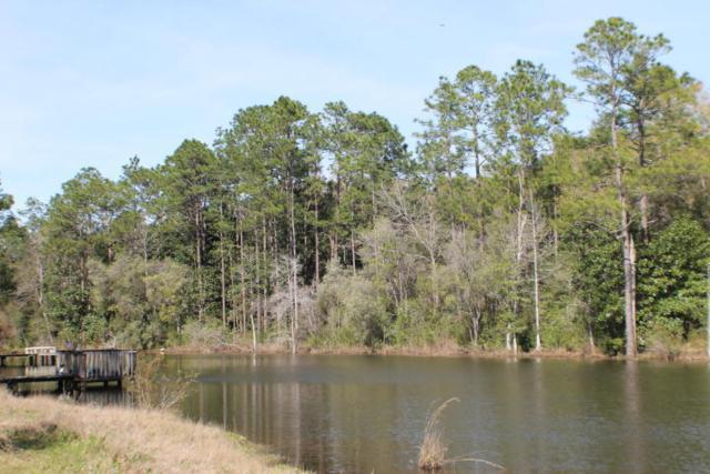 Lot 6 Lark Lane, Crestview, FL 32539 (MLS #821329) :: Keller Williams Emerald Coast