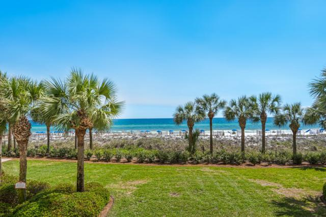 720 Gulf Shore Drive Unit 106, Destin, FL 32541 (MLS #821330) :: Keller Williams Emerald Coast
