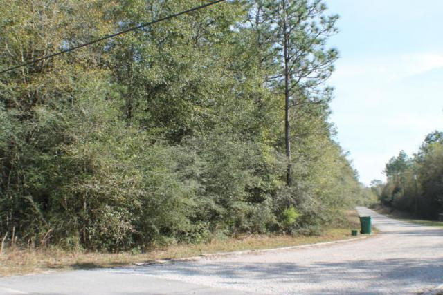 3.2 AC Lark Lane, Crestview, FL 32539 (MLS #821331) :: Somers & Company