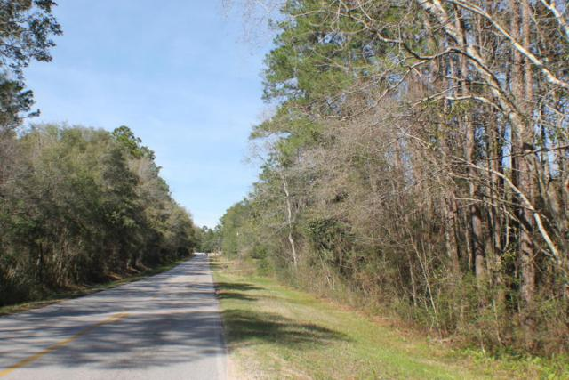 5.5 AC Lark Lane, Crestview, FL 32539 (MLS #821334) :: Counts Real Estate on 30A