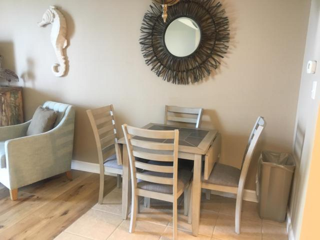 5115 Gulf Drive #1802, Panama City Beach, FL 32408 (MLS #821337) :: Classic Luxury Real Estate, LLC