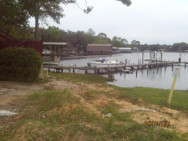 210 Pelham Road Unit 204A, Fort Walton Beach, FL 32547 (MLS #821338) :: Somers & Company