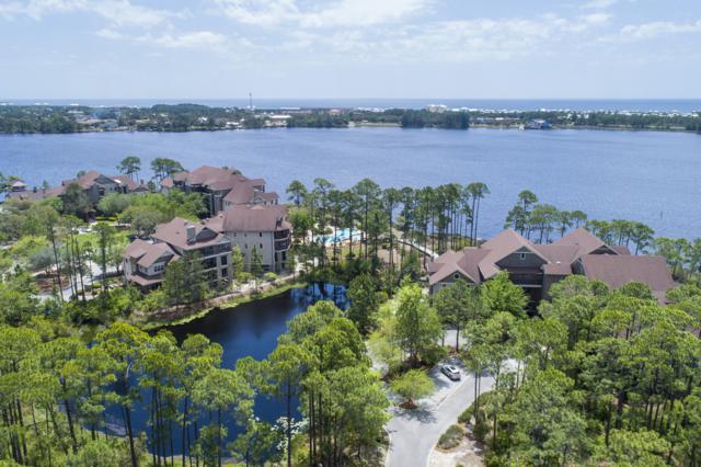 1112 Prospect Promenade #302, Panama City Beach, FL 32413 (MLS #821358) :: Counts Real Estate Group