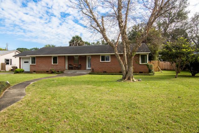 1919 E Fisher St Street, Pensacola, FL 32503 (MLS #821368) :: Classic Luxury Real Estate, LLC