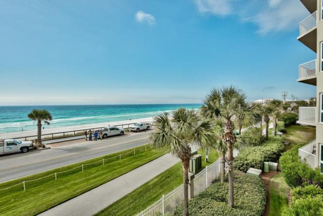 1272 Scenic Gulf Drive Unit 304, Miramar Beach, FL 32550 (MLS #821373) :: Scenic Sotheby's International Realty