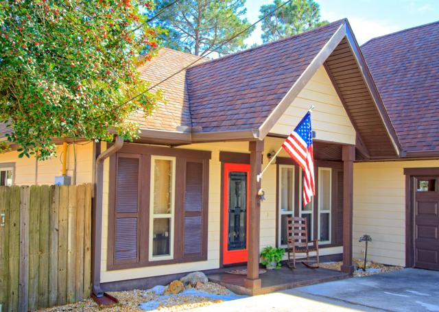 881 Kell Aire Drive, Destin, FL 32541 (MLS #821374) :: Scenic Sotheby's International Realty
