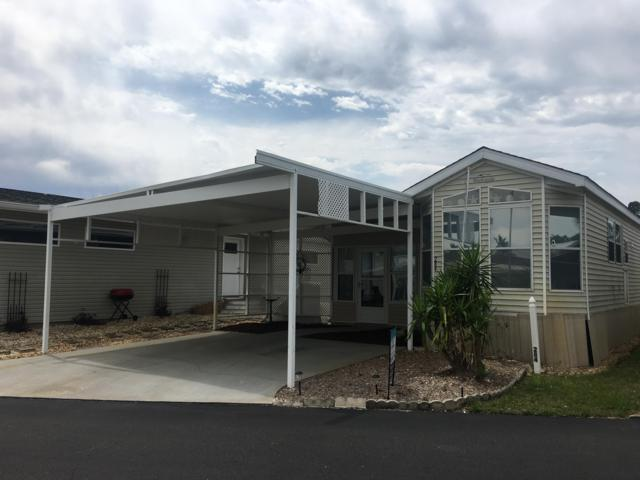 1219 Thomas Drive #284, Panama City Beach, FL 32408 (MLS #821375) :: Scenic Sotheby's International Realty