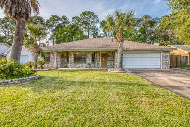 772 Overbrook Drive, Fort Walton Beach, FL 32547 (MLS #821379) :: Scenic Sotheby's International Realty