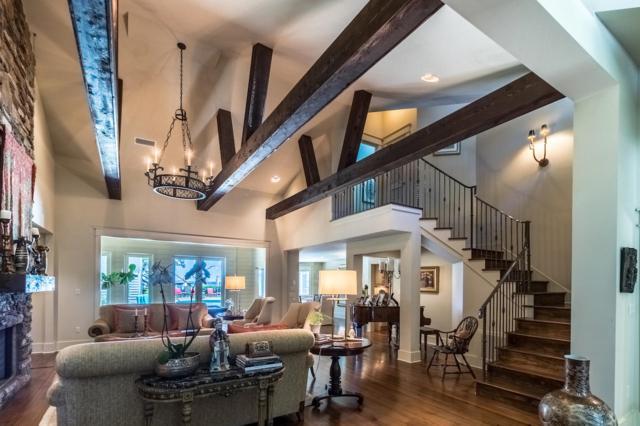 4045 Indian Trail, Destin, FL 32541 (MLS #821381) :: Scenic Sotheby's International Realty