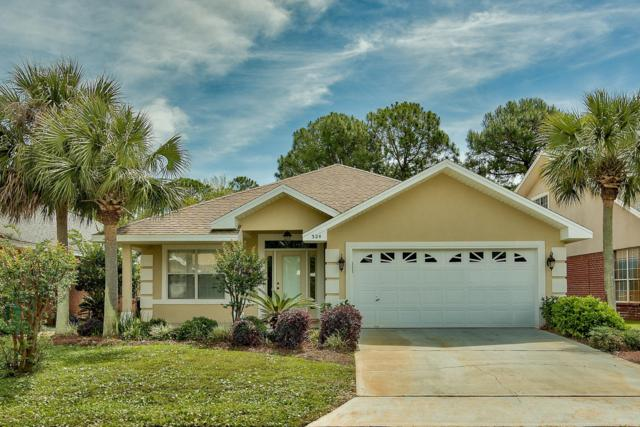 324 Wimico Circle, Destin, FL 32541 (MLS #821383) :: Berkshire Hathaway HomeServices Beach Properties of Florida
