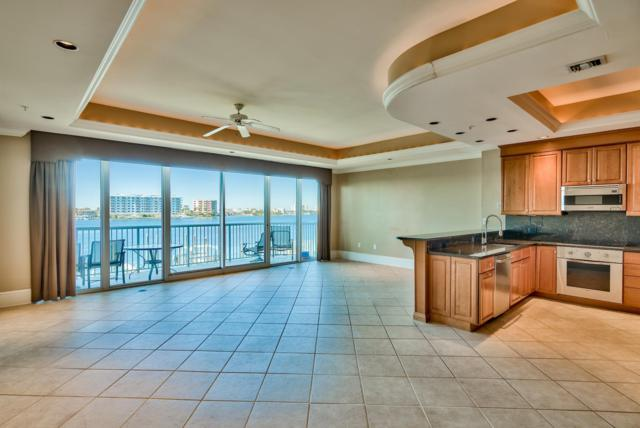 508 Harbor Boulevard #202, Destin, FL 32541 (MLS #821384) :: RE/MAX By The Sea
