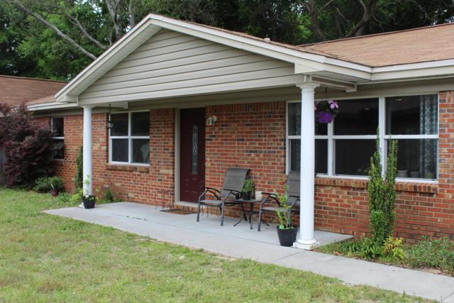 423 Verb Street, Fort Walton Beach, FL 32547 (MLS #821385) :: Berkshire Hathaway HomeServices Beach Properties of Florida