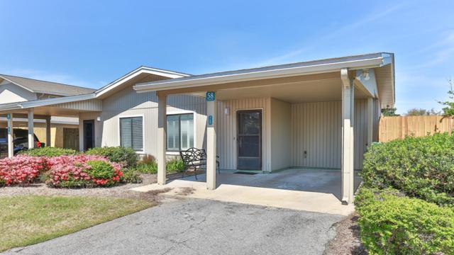 58 Cypress Cove Unit 76B, Miramar Beach, FL 32550 (MLS #821412) :: ENGEL & VÖLKERS
