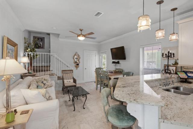 299 Village Boulevard, Santa Rosa Beach, FL 32459 (MLS #821474) :: Hilary & Reverie