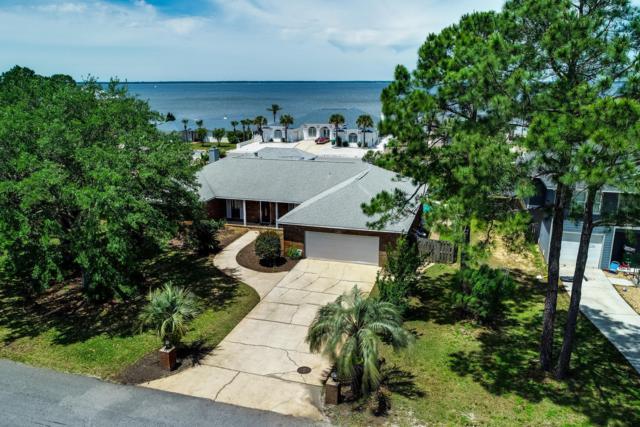 3014 Coral Strip Parkway, Gulf Breeze, FL 32563 (MLS #821491) :: Classic Luxury Real Estate, LLC