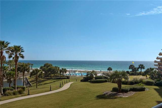 291 Scenic Gulf Drive Unit 402, Miramar Beach, FL 32550 (MLS #821525) :: Homes on 30a, LLC