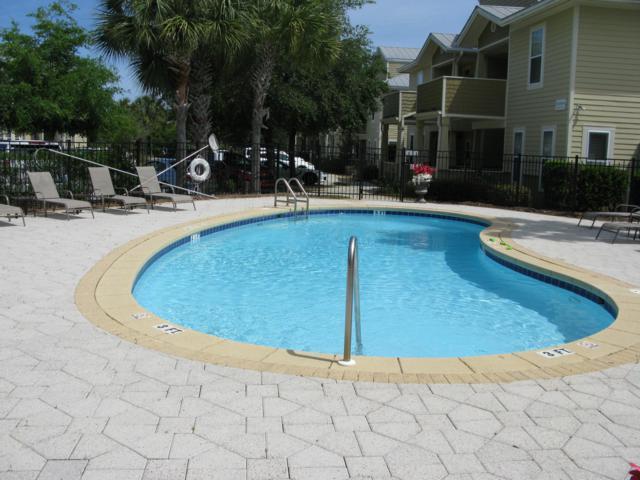119 Topsail Village Drive Unit 413, Santa Rosa Beach, FL 32459 (MLS #821537) :: Homes on 30a, LLC