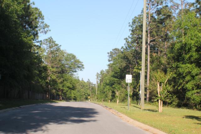 1 Lot Timberland Ridge S/D, Crestview, FL 32539 (MLS #821556) :: CENTURY 21 Coast Properties