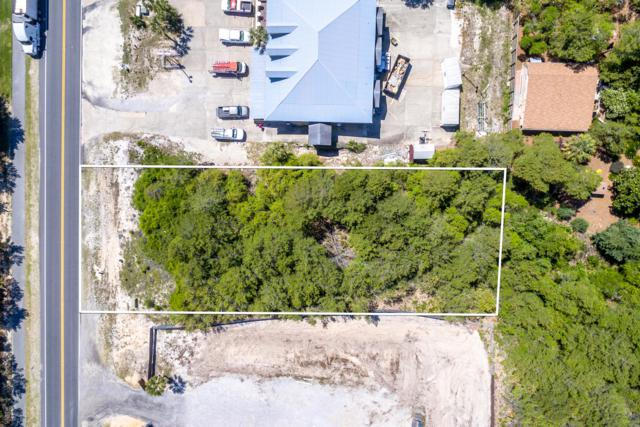 TBD Hwy 30A, Santa Rosa Beach, FL 32459 (MLS #821574) :: Counts Real Estate Group