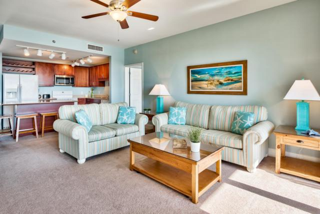 9902 S Thomas Drive Unit 1431, Panama City Beach, FL 32408 (MLS #821597) :: Classic Luxury Real Estate, LLC
