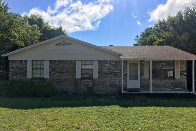 477 Aleta Avenue, Mary Esther, FL 32569 (MLS #821602) :: Classic Luxury Real Estate, LLC